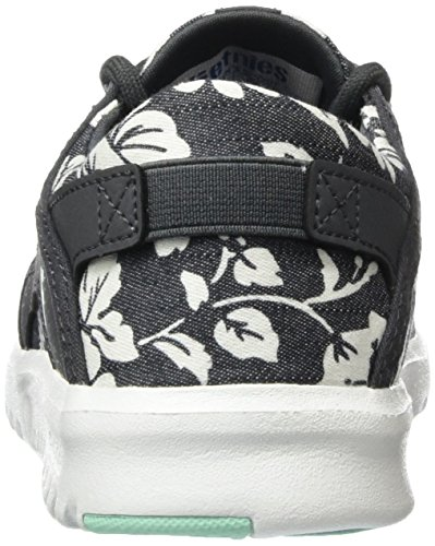 Shoe Active Top Women's Aloha Black Low Scout Etnies aTBHnzqa
