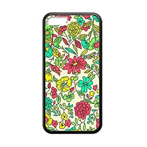 Cartoon Flower Phone Case for iPhone 6 4.7