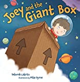 img - for Joey and the Giant Box (Kar-Ben Favorites) book / textbook / text book