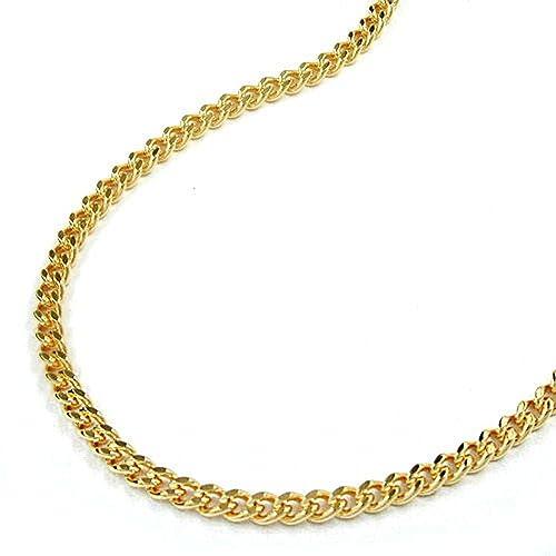 collier oro donna