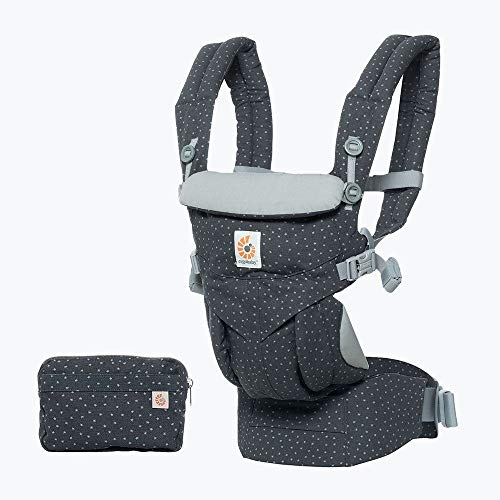 Buy Cheap Ergobaby Omni 360 All-in-One Ergonomic Baby Carrier, Starry Sky