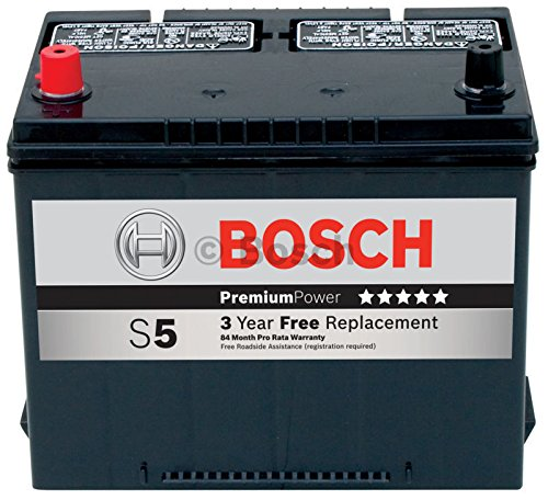 Bosch S5507b Battery Buy Online In Qatar Automotive Products In