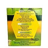 King039s Jamaican Moringa Drink Mix with Passion Fruit 7oz 10 sachets Discount