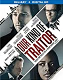 Our Kind Of Traitor [Blu-ray + Digital HD]