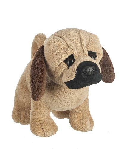 Webkinz Puggle Puppy Plush