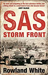 The thrilling new military history title from the bestselling author of Vulcan 607 and Phoenix Squadron.In early 1970, the Commanding Officer of 22 SAS flew into the strategically critical Sultanate of Oman on a covert intelligence mission. ...
