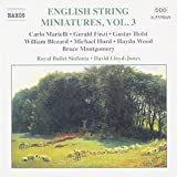 English String Miniatures Vol