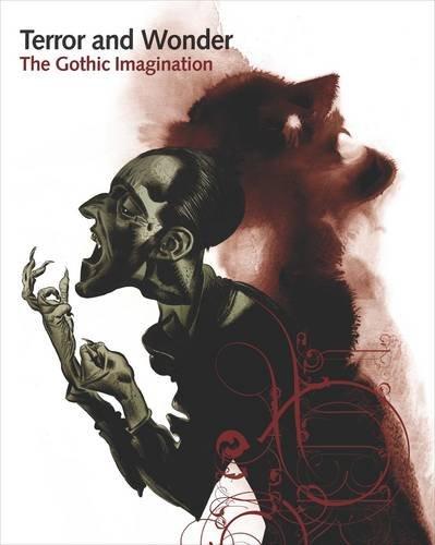 Terror & Wonder: The Gothic Imagination pdf