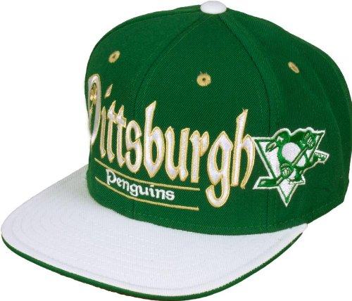 meet 2456b 332a4 Amazon.com : Reebok Pittsburgh Penguins St. Patrick's Day ...