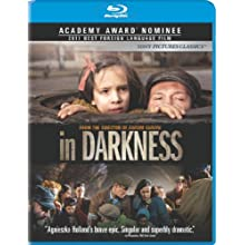 In Darkness [Blu-ray] (2012)