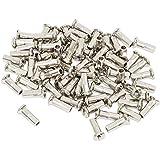 星工業 #13真鍮ニップル 真鍮 426-60021