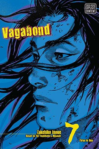 Vagabond, Vol. 7 (VIZBIG - Collection Vagabond