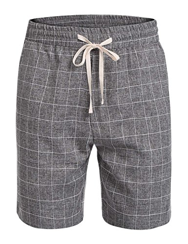 Best Mens Pleated Shorts
