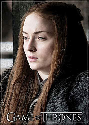 (Ata-Boy Game of Thrones Sansa Stark 2.5