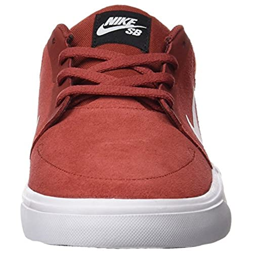 hot sales ca205 30423 Nike SB Portmore Mens Trainers 725027 Sneakers Shoes durable modeling