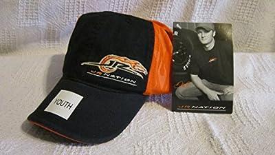 Chase Authentics Dale Earnhardt, Jr. Cap Kids - Jr Motorsports Adjustable by Chase Authentics