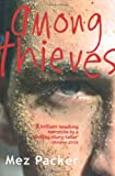 Front cover for the book Among Thieves by Mez Packer
