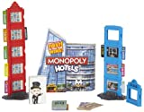 hotel strategy - Monopoly Hotels Game