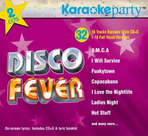 Karaoke Party // Disco Fever