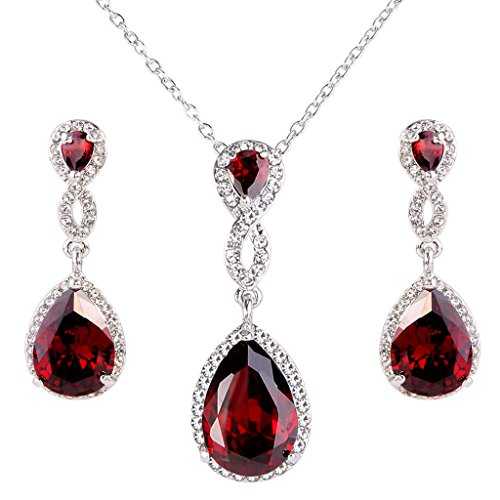 Garnet Ruby - 9