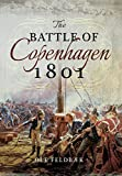 img - for The Battle of Copenhagen 1801 book / textbook / text book