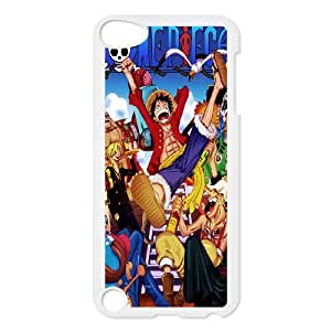 One Piece for Ipod Touch 5 Cell Phone Case & Custom Phone Case Cover R38A651796