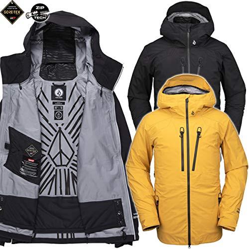 ボルコム GUCHI STRETCH GORE-TEX jacket