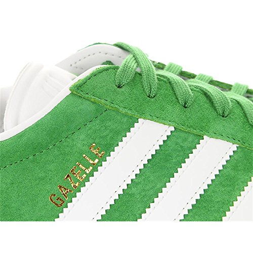 Gazelle adidas Sneaker Bambino Lyndee Nero dwgXqaPxn