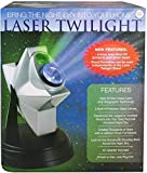 Can You Imagine Laser Twilight Stars Projector
