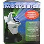 Can You Imagine Laser Twilight Stars Projector – Bring The Night Stars & Sky Into Your Home