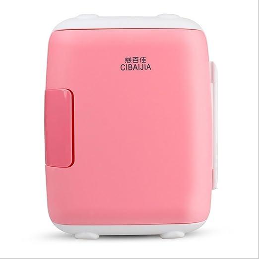 Mini Nevera Refrigerador para automóvil de 8 litros, mini ...