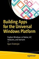 Building Apps for the Universal Windows Platform Front Cover