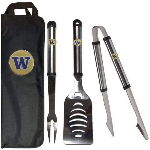 NCAA Washington Huskies Stainless Steel  - Washington Huskies Tailgate Shopping Results