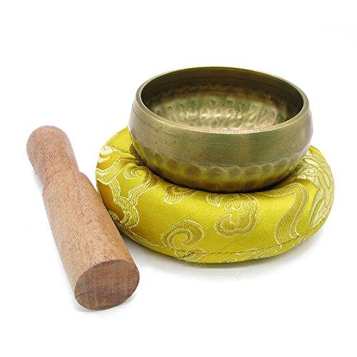 singing bowl gift set - 5