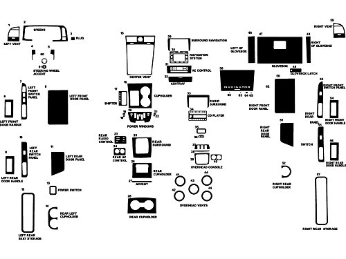 Disc Brake Pad Set as well 7 3 Fuel Line Seals besides 2014 Dodge Durango Rt Front View 04 in addition Fleetwood Pace Arrow Rv Wiring Diagrams additionally Wiring Schematic Diagram For 1989 Ford F150. on ford econoline parts catalog
