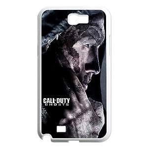 Samsung Galaxy Note 2 N7100 Phone Case Call of Duty Ghosts F4538891