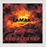 Red Alert EP [Explicit]