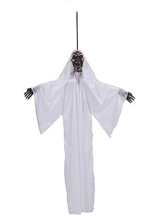Demarkt Halloween Geister Anhänger Schmuck Diy Basteln