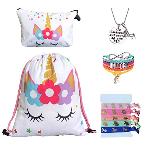 Accesories For Girls - Unicorn Gifts for Girls - Unicorn