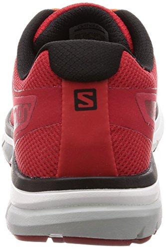 Chaussures Sonic Rouge Value Matador Auditor Salomon White de Trail Homme 5 Citronier Flame 85WOx