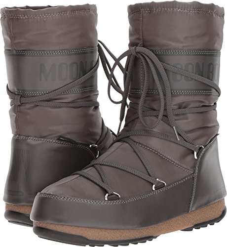 Moon Boot WE Anthracite Soft Mid Tecnica Womens Shade fq5RRZT