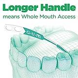 GUM Soft-Picks Advanced Dental Picks