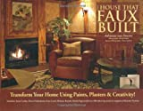 The House That Faux Built, Adrienne Van Dooren, 0977896706