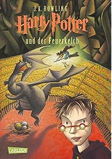 Harry potter und die kammer des schreckens j k rowling klaus harry potter und der feuerkelch fandeluxe Images