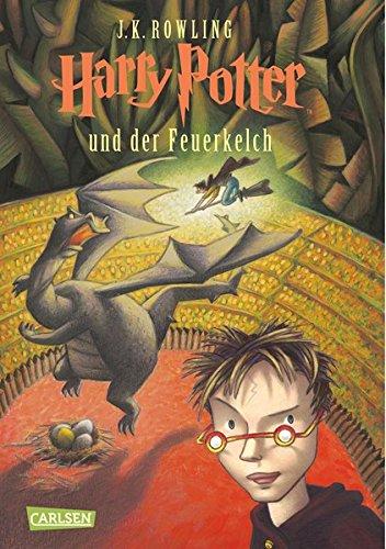 Harry Potter Und Der Stein - Harry Potter Und Der Feuerkelch