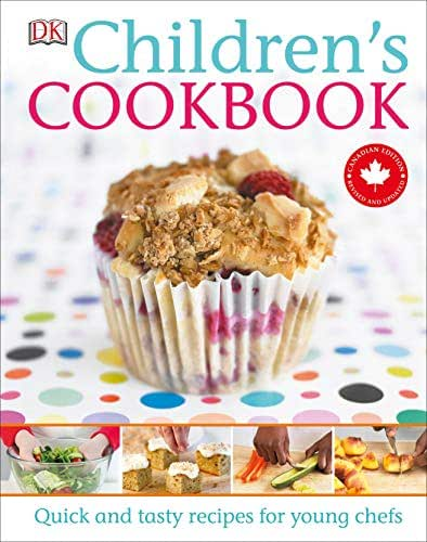 Children's Cookbook Revised and Updated
