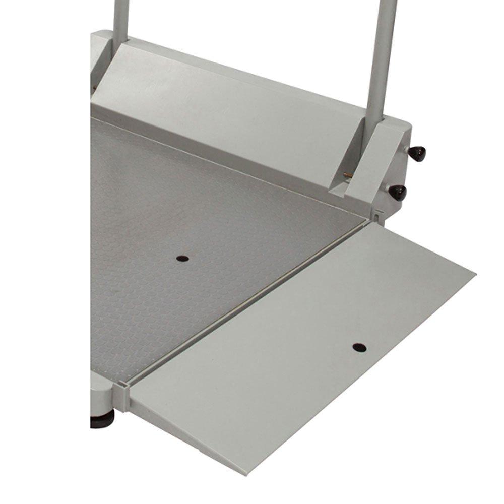 HealthOMeter 2600RAMP (Health O Meter) ProPlus Wheelchair Scale Ramp