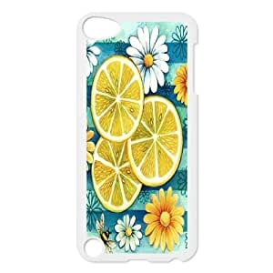 LSQDIY(R) Daisy iPod Touch 5 DIY Case, Brand New iPod Touch 5 Plastic Case Daisy