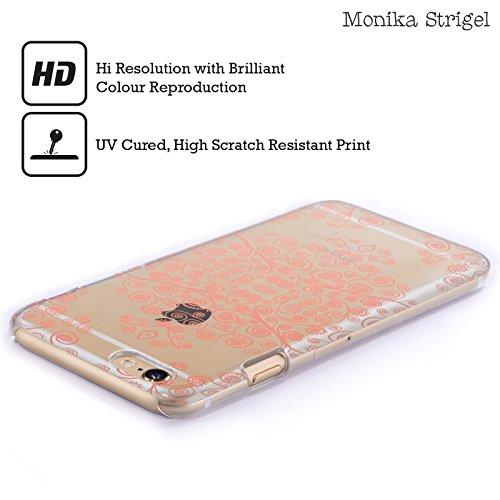 Officiel Monika Strigel Corail Ambroisie 2 Étui Coque D'Arrière Rigide Pour Apple iPhone 5c