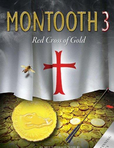 Montooth 3: Red Cross of Gold (Montooth Quintet)